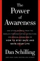 Cover for The power of awareness: and other secrets from the world's foremost spies, ...