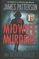 Cover for The Midwife Murders