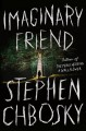 Cover for Imaginary friend
