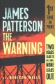 Cover for The warning