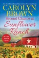 Cover for Second Chance at Sunflower Ranch