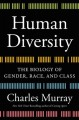 Cover for Human Diversity: The Biology of Gender, Race, and Class