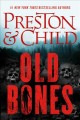 Cover for Old bones