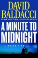 Cover for A Minute to Midnight