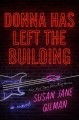 Cover for Donna has left the building: a novel