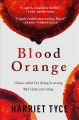 Cover for Blood Orange