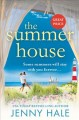 Cover for The Summer House