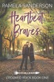 Cover for Heartbeat braves