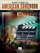 Cover for The Great American Songbook - Movie Songs: Music and Lyrics for 100 Classic...