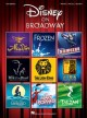Cover for Disney on Broadway