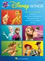 Cover for Disney Songs