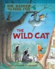 Cover for The wild cat / The Wild Cat