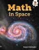 Cover for Math in space
