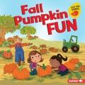 Cover for Fall pumpkin fun