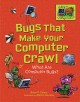 Cover for Bugs that make your computer crawl: what are computer bugs?