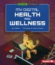Cover for My digital health and wellness