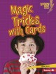 Cover for Magic Tricks with Cards