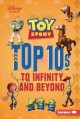 Cover for Toy story top 10s: to infinity and beyond