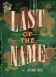 Cover for Last of the name
