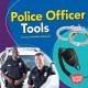 Cover for Police officer tools
