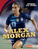 Cover for Alex Morgan