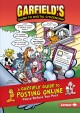 Cover for A Garfield guide to posting online: pause before you post