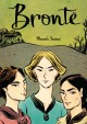 Cover for Brontë