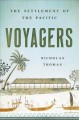 Cover for Voyagers: the settlement of the Pacific