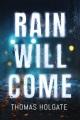Cover for Rain will come