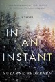 Cover for In an instant