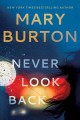 Cover for Never Look Back