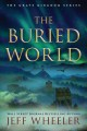 Cover for The buried world