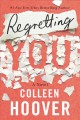 Cover for Regretting you