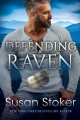 Cover for Defending Raven