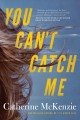 Cover for You Can't Catch Me