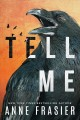 Cover for Tell me