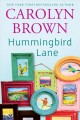 Cover for Hummingbird Lane