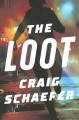 Cover for The loot