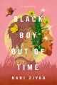 Cover for Black boy out of time: a memoir