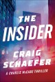 Cover for The Insider