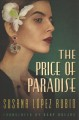 Cover for The price of paradise