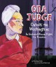 Cover for Ona Judge outwits the Washingtons: an enslaved woman fights for freedom
