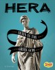 Cover for Hera: queen of the Greek gods