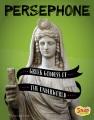 Cover for Persephone: Greek goddess of the underworld