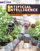 Cover for Artificial intelligence and work / 4d an Augmented Reading Experience