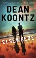 Cover for Elsewhere