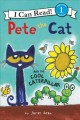Cover for Pete the Cat and the Cool Caterpillar