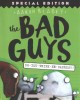 Cover for The Bad Guys in Do-You-Think-He-Saurus?!