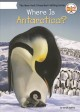 Cover for Where is Antarctica?