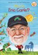 Cover for Who Is Eric Carle?